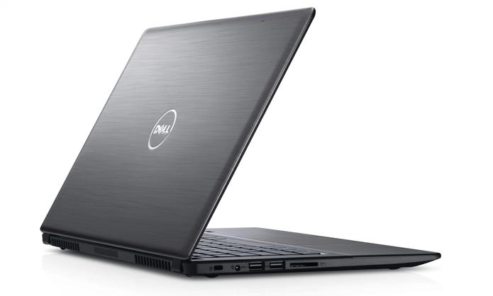 Vostro é o ultrafino da Dell com preço mais em conta (Foto: Divulgação/Dell)