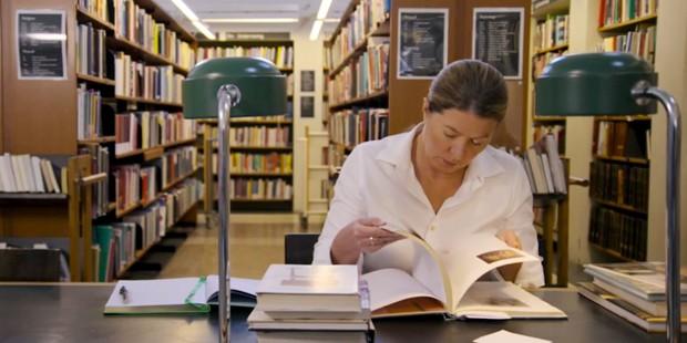 Ilse Crawford, Designer de Interiores (Foto: Divulgação)