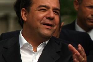Sérgio Cabral (Foto: Michel Filho)