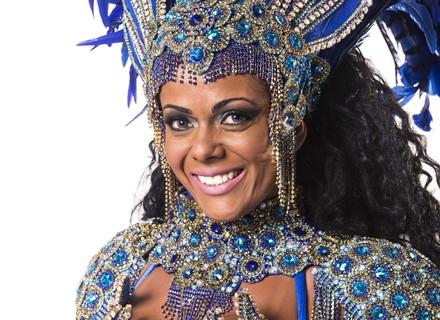'Caldeirão' apresenta o Musas do Carnaval 2017 com muito samba