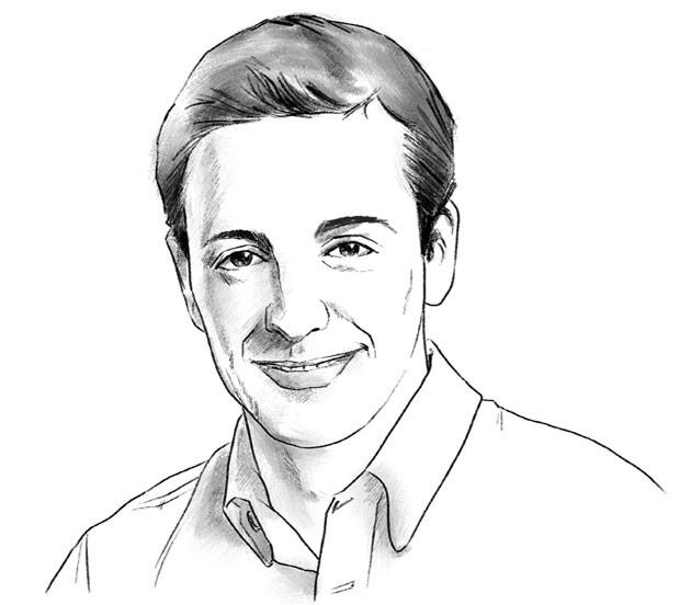 Diego Torres Martins, CEO da Acesso Digital (Foto: Luís Dourado)