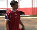 Com apenas um jogo pelo Vila Nova, meia Preto rescinde contrato