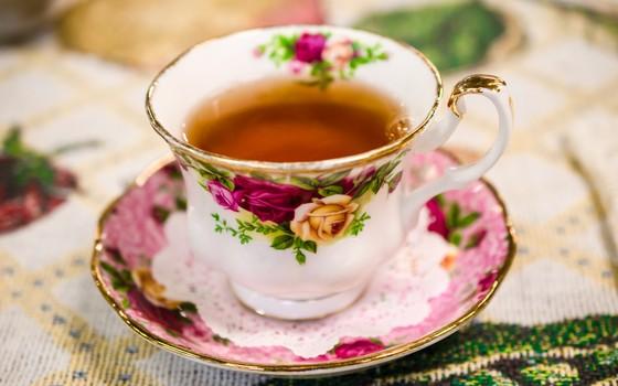 Câmara dos Deputados abriu licitação para comprar chá (Foto: Stereometric/ Flickr)