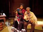 Peça teatral no DF retrata relação de Frida Kahlo e Diego Rivera