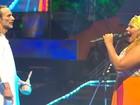 Saulo valoriza cultura negra e baiana em estreia solo no Festival de Verão