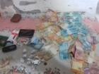 Polícia faz operação e prende grupo que vendia drogas por telefone no PI