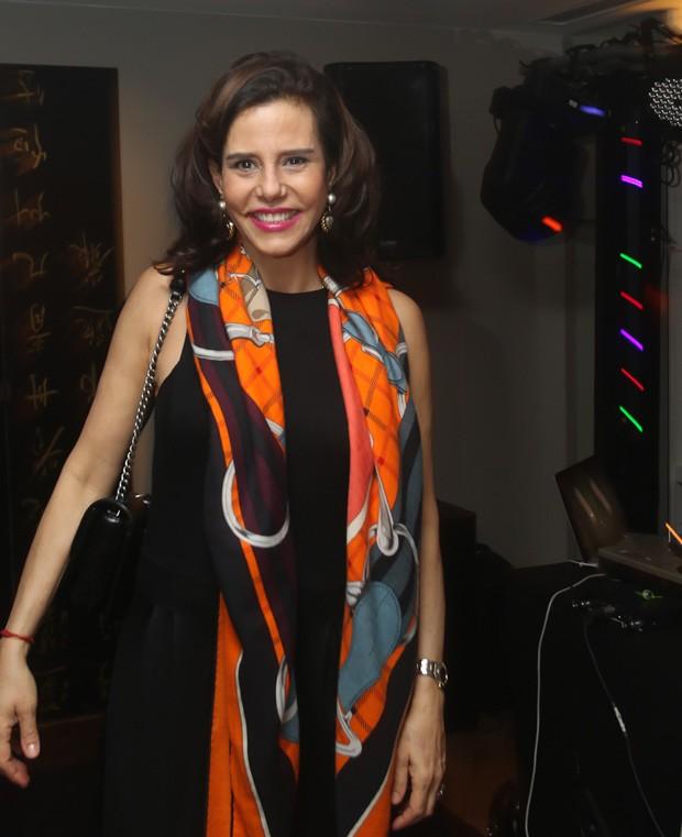 Narcisa Tamborindeguy (Foto: Eny Miranda)