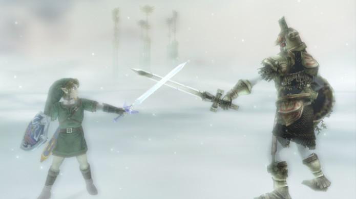 A alma do herói de Ocarina of Time reaparece em The Legend of Zelda: Twilight Princess (Foto: Reprodução/Zeldapedia)