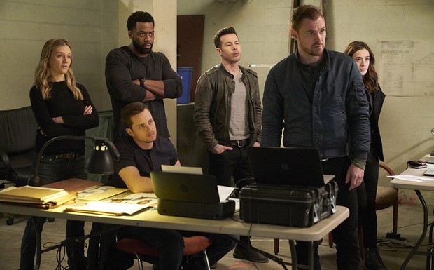 "Chicago PD - ""Homecoming"" (22Ep5T)"