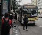 Tarifa de ônibus passa a custar R$ 3 no Rio (Lívia Torres/ G1)