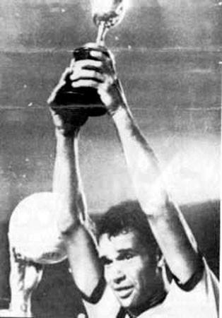 Vasco; Taça Guanabara; 1965