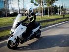 BMW faz recall dos scooters C 600 Sport e C 650 GT no Brasil
