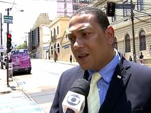 Presidente da OAB de São Carlos diz que consumidor não pode ficar no prejuízo (Foto: Reprodução/EPTV)