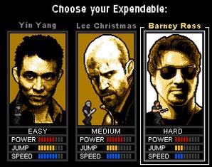 Escolha seu herói favorito