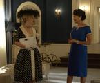 Judy Davis e Jessica Lange em 'Feud'   FX