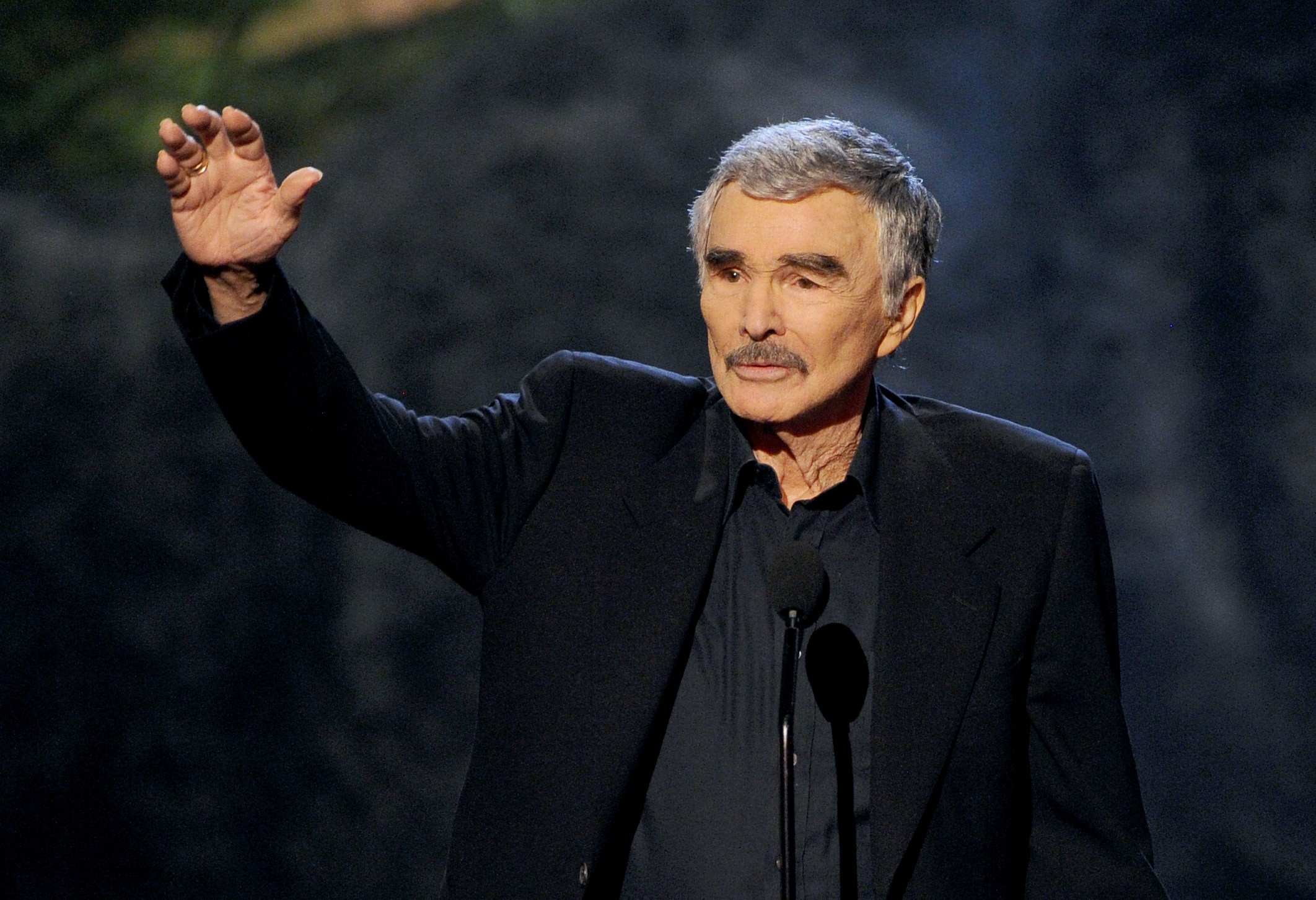 Burt Reynolds (Foto: Getty Images)