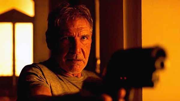 'Blade Runner 2049' (2017) (Foto: Divulgação)