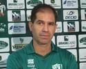 Jairo assume comando do Rio Verde e fala em 'dar o sangue' por vitórias