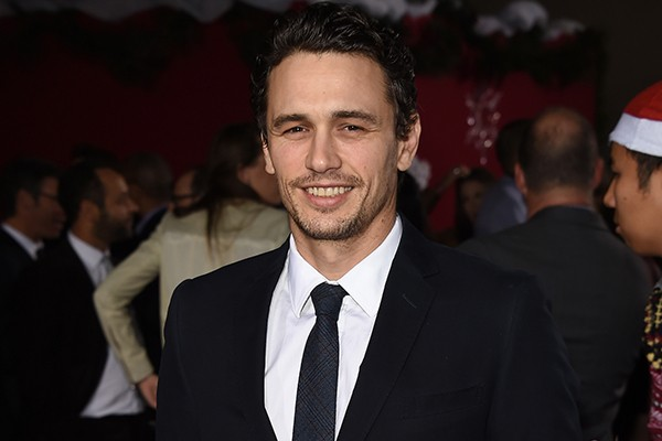James Franco (Foto: Getty Images)
