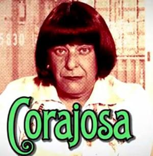 Língua afiada! Conheça a impiedosa (Divertics / TV Globo)