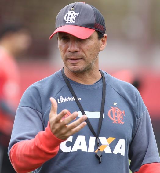 vai que dá (Gilvan de Souza / Flamengo)