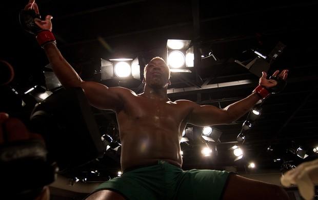 William Patolino TUF Brasil 2 MMA (Foto: Divulgação/UFC)