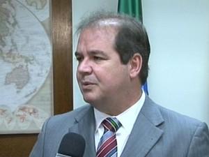 Tião Viana (Foto: Reprodução TV Acre)