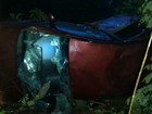 Mulher morre em acidente de carro a caminho de velório da irmã em MT
