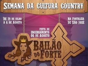 amapá, macapá, evento, fortaleza de são josé (Foto: Divulgação)