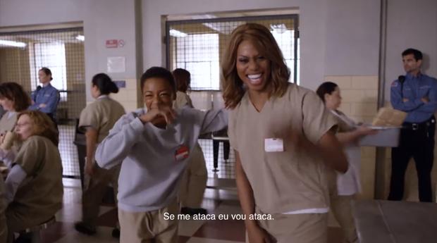 Ego 8 Motivos Pra Ver A Nova Temporada De Orange Is The New Black