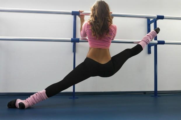 Em forma na ponta do pé! 3 coisas que você precisa saber sobre o ballet fitness