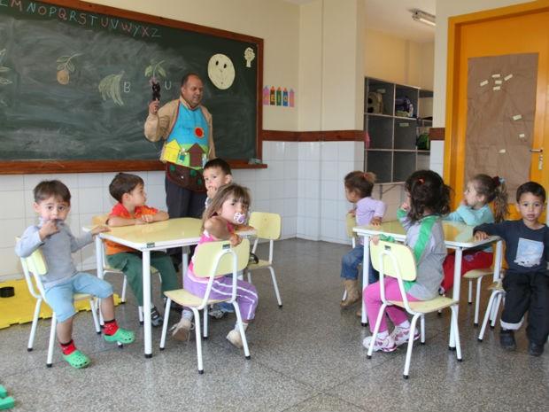 A partir do dia 10 de fevereiro, vão às aulas os novos alunos (Foto: Prefeitura Municipal de Cascavel/Divulgação)