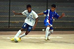 Campeonato Maranhense de futsal sub-15 (Foto: Paulo de Tarso Jr./Fefusma)
