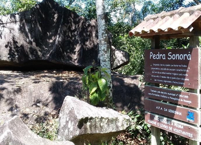 Conheça a lenda da Pedra Sonora e muito mais sobre Resende no 'Revista' deste sábado (25) (Foto: Rio Sul Revista)