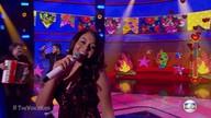 'The Voice Brasil': relembre as apresentações da finalista Eduarda Brasil