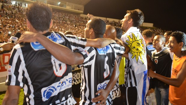 Botafogo-PB, Juventude, Série D, Paraíba, João Pessoa