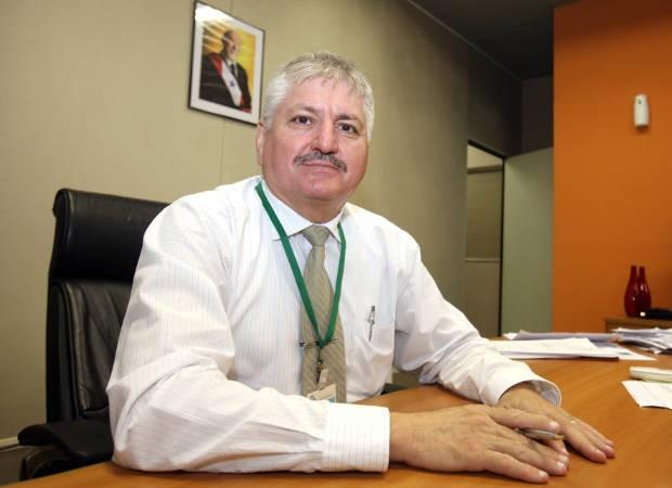 Agostinho Queiroz Soares estava à frente da Diretoria Administrativa e Financeira do Detran (DAF) antes de ser chamado a assumir a Direção Geral do órgão. (Foto: Divulgação/Agência Pará)