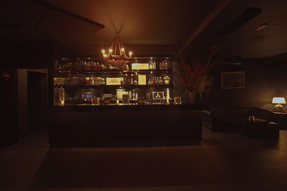 O Bar Secreto, um dos programas mais únicos de São Paulo (Foto: Divulgação)