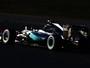 Hamilton acredita que restrições de rádio vão deixar corridas mais difíceis