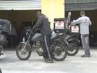Lei para mototaxistas e motofretistas está prestes a entrar em vigor
