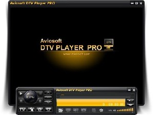 Aviosoft DTV Player