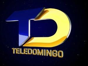 Teledomingo (Foto: Editoria de Arte/RBS TV)