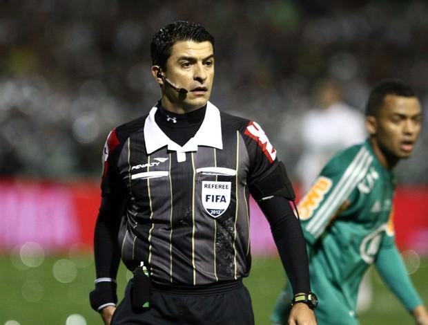 2a69a47704 árbitro Sandro Meira Ricci Palmeiras x Coritiba (Foto  Geraldo Bubniak    Ag. Estado