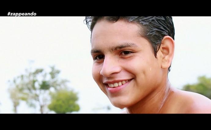Filme 'Manjara' foi destaque no 'Aperte o Rec!' (Foto: Rede Amazônica)