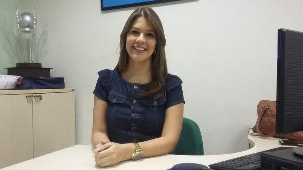 Tâmara Oliveira traz as principais notícias desta terça-feira, 15 (Foto: Divulgação/TV Sergipe)