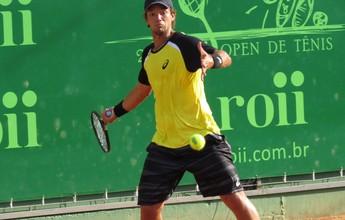 Tenista de São José dos Campos fatura Copa na República Dominicana