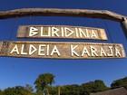 Índios Karajá mantêm tradição de respeito à natureza no Rio Araguaia