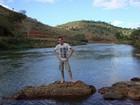 Aluno da Unicamp nascido na zona rural de MG vai estudar na França