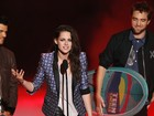 Saga 'Crepúsculo', Bieber e Swift dominam prêmio Teen Choice