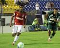 Fortaleza anuncia a contratação do lateral-direito Auremir para 2015
